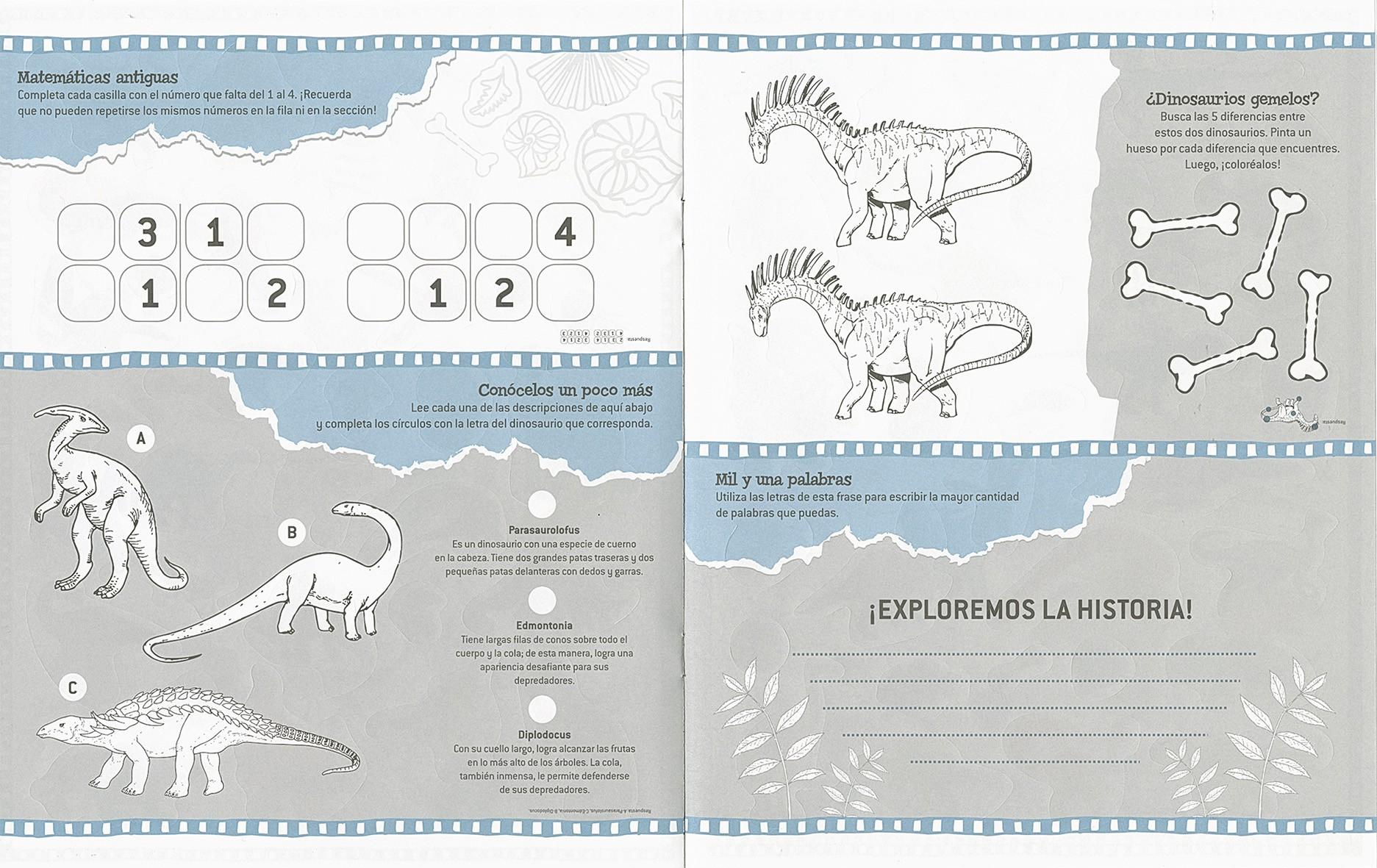 Hermosa Desafiante Animal Para Colorear Molde - Ideas Para Colorear ...