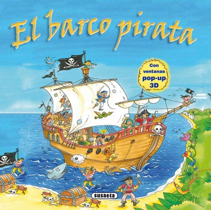El barco pirata