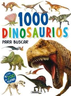 1000 dinosaurios para buscar