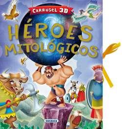 Héroes mitológicos