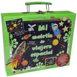 Mi maletín de viajero espacial