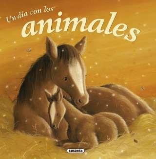 Un día con los animales