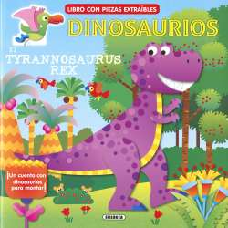 El tyrannosaurus rex