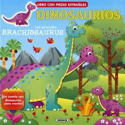 Los grandes brachiosaurus