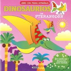 Los pteranodon