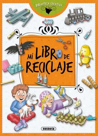 Mi libro de reciclaje