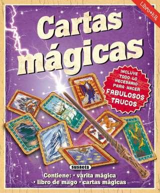 Cartas mágicas