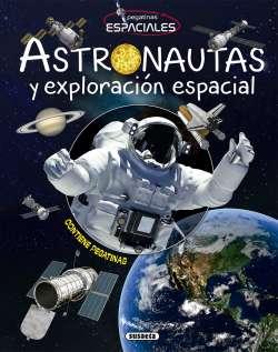 Astronautas y exploración...