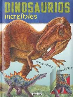 Dinosaurios increíbles