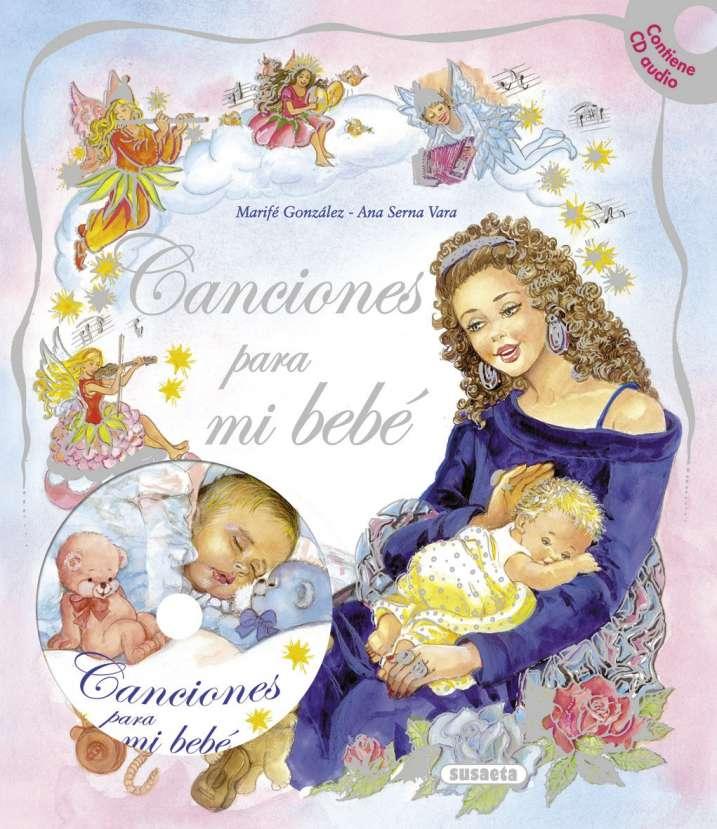 Canciones para mi bebé (con...