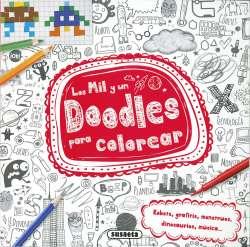 Los mil y un doodles para...