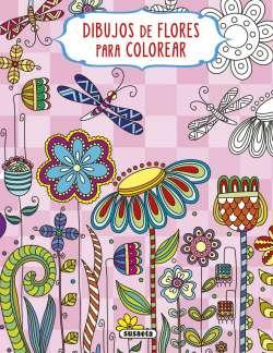 Dibujos de flores para...