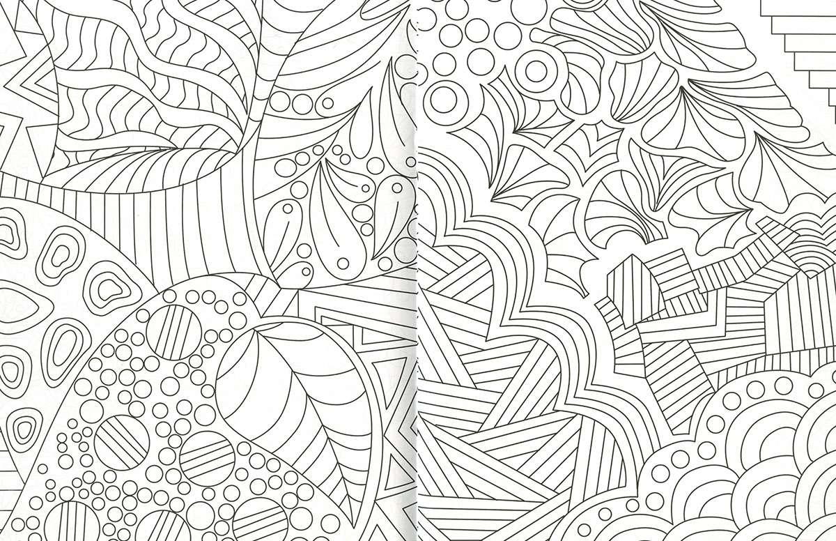 Dibujos geométricos para colorear | Editorial Susaeta - Venta de ...