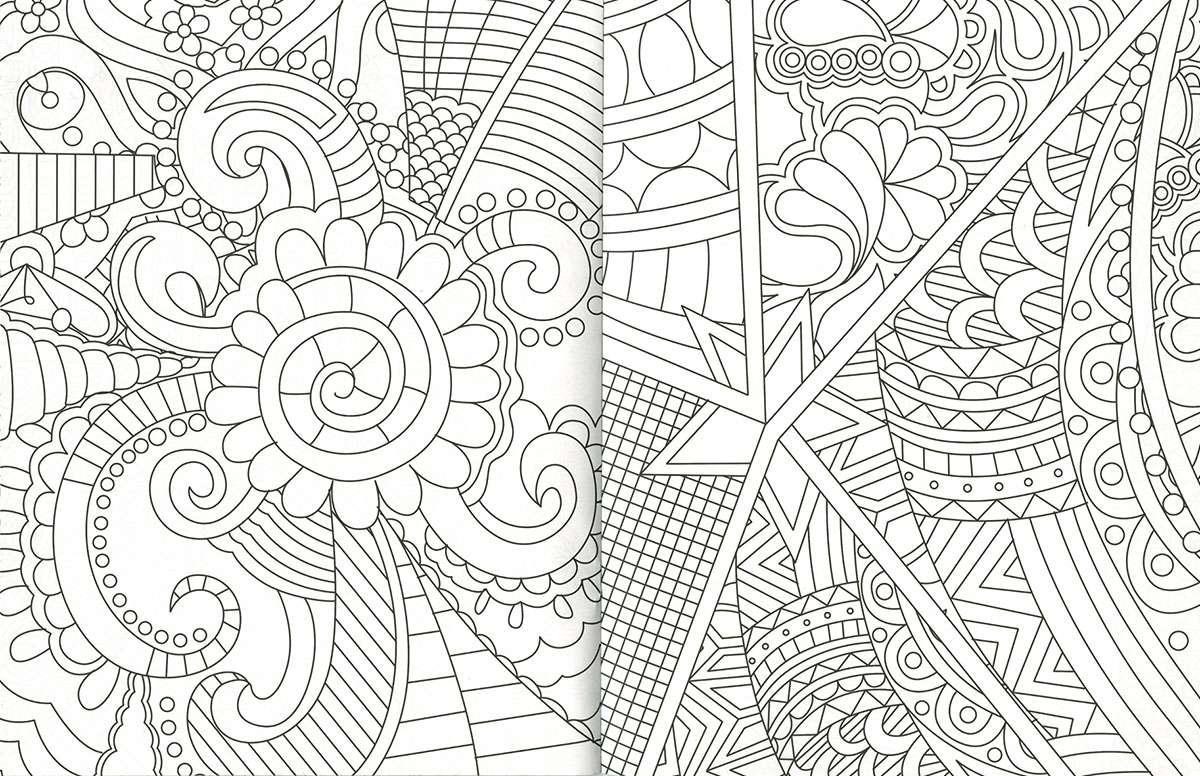 Dibujos Geométricos Para Colorear Editorial Susaeta Venta De