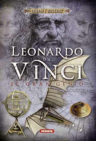 Leonardo Da Vinci. El gran...