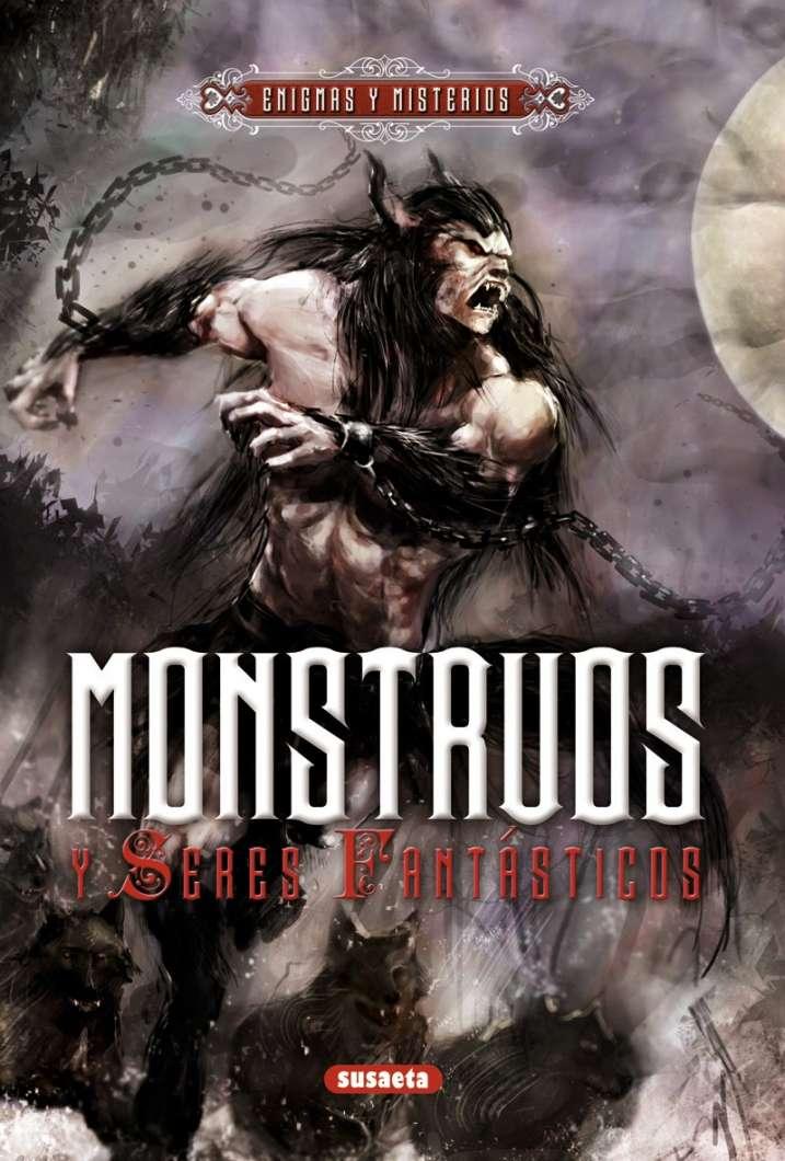 Monstruos y seres fantásticos