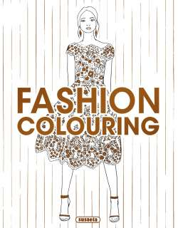 Fashion Colouring