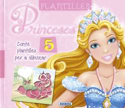 Plantilles princeses