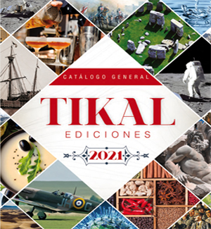 Catálogo Tikal