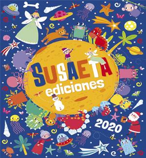 Catálogo Susaeta 2020