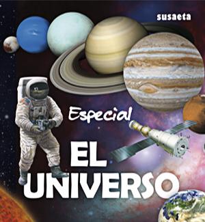 Folleto especial el universo