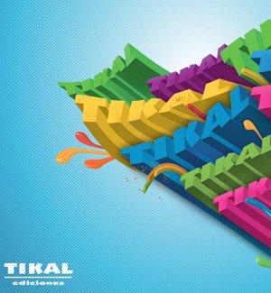 Tikal catalogue