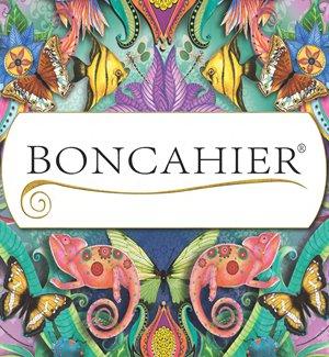 Catálogo Boncahier