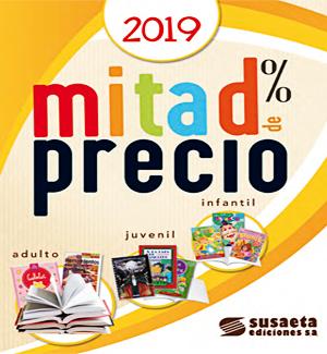 Catálogo de mitad de precio 2019