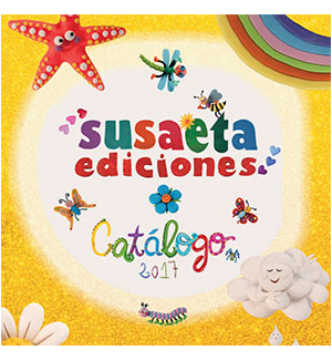 Catálogo Susaeta