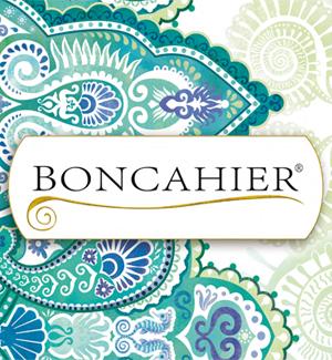 Catálogo Boncahier 2019