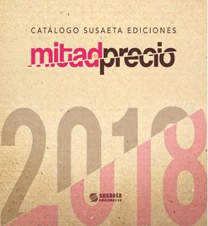 Mitad de precio 2018