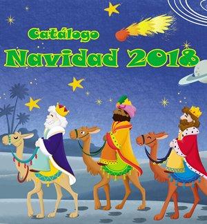 Catálogo Navidad 2018