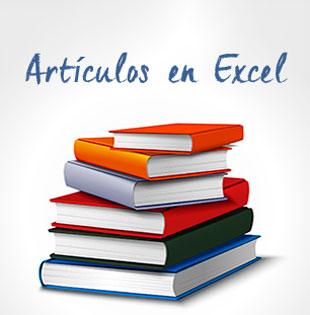 Listado de Artículos con, ISBN, PVP...