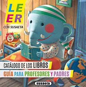 Catálogo de Leer con Susaeta 2019