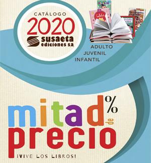 Catálogo de mitad de precio 2020
