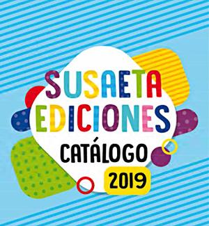 Catálogo Susaeta 2019