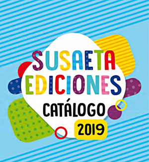 Catàleg Susaeta 2019