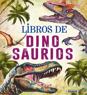 Folleto Dinosaurios