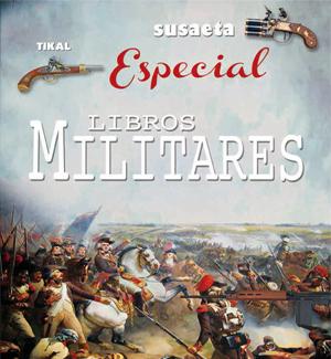 Folleto Libros Militares 2021