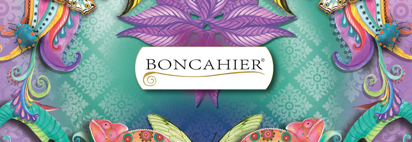 Boncahier