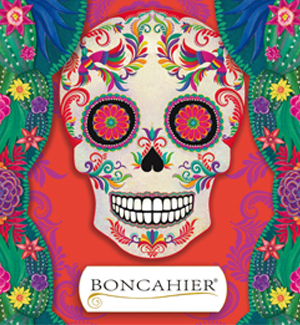 Boncahier 2020