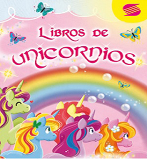 Catálogo Unicornios
